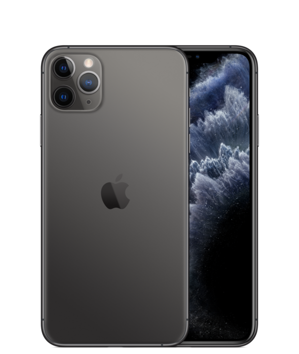 iPhone 11 Pro - 256 GB - Space Gray