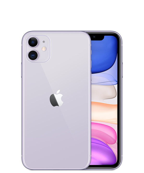 iPhone 11 - 64 GB - Purple